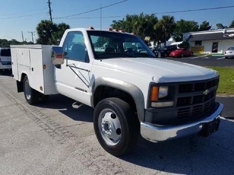 2000 Chevrolet C/K 3500 Series for sale in Sarasota, FL