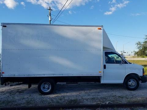 2003 Chevrolet Express Cargo for sale in Sarasota, FL