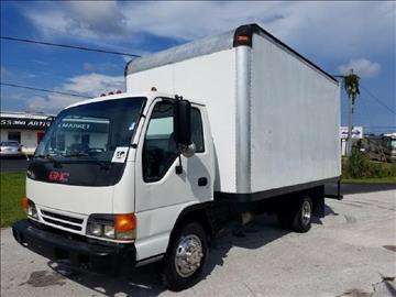 2000 GMC W3500 for sale in Sarasota, FL