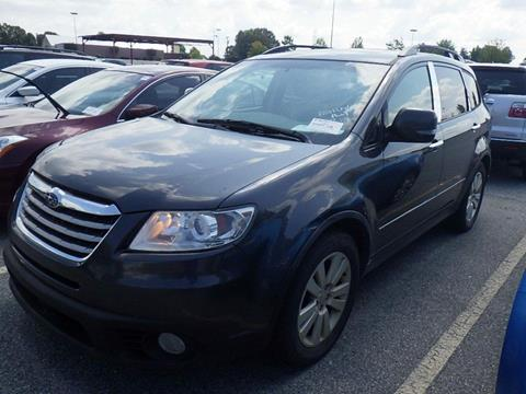 2008 Subaru Tribeca for sale in Sarasota, FL