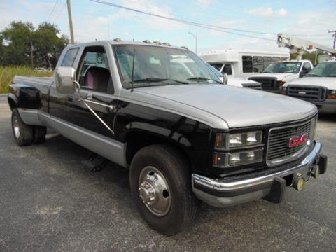1994 GMC Sierra 3500 for sale in Sarasota, FL