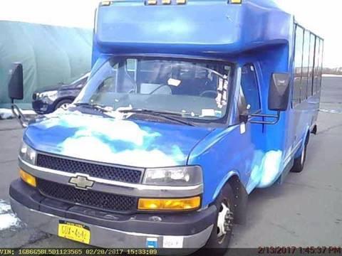 2013 Chevrolet Express Cargo for sale in Bradenton, FL