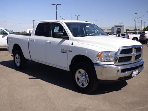 2017 RAM Ram Pickup 2500 for sale in Paso Robles, CA