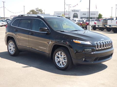 2018 Jeep Cherokee for sale in Paso Robles, CA