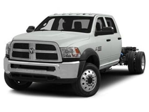 2018 RAM Ram Chassis 5500 for sale in Paso Robles, CA