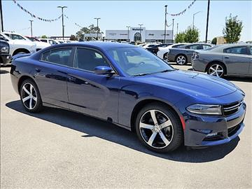 2017 Dodge Charger for sale in Paso Robles, CA