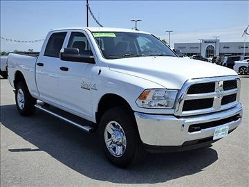 2017 RAM Ram Pickup 3500 for sale in Paso Robles, CA