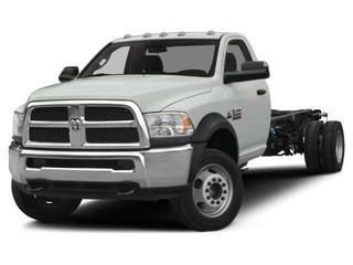2017 RAM Ram Chassis 5500 for sale in Paso Robles, CA