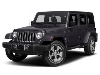 2017 Jeep Wrangler Unlimited for sale in Paso Robles, CA