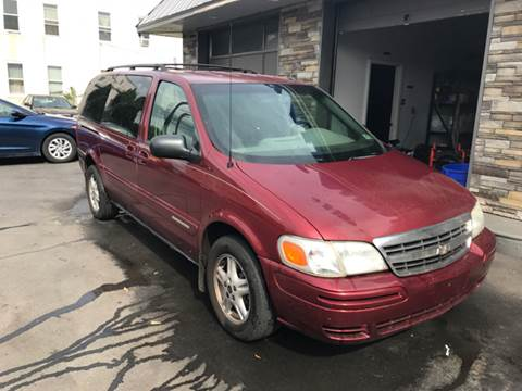 2003 Chevrolet Venture for sale in Scranton, PA