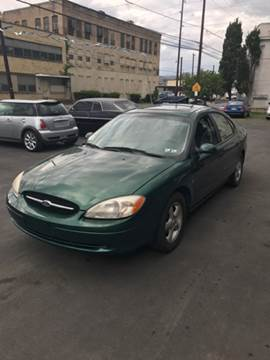 2000 Ford Taurus for sale in Scranton, PA