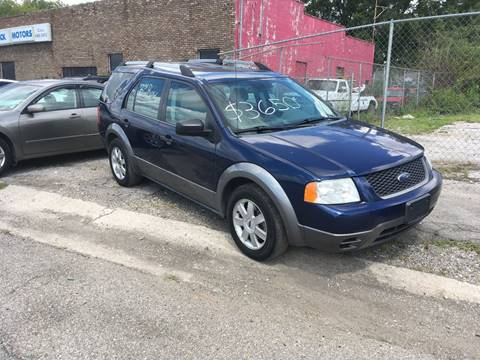 2006 Ford Freestyle for sale in Birmingham, AL