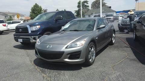 2009 Mazda RX-8 for sale in Fontana, CA