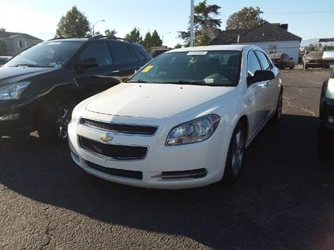 2008 Chevrolet Malibu for sale in Fontana, CA