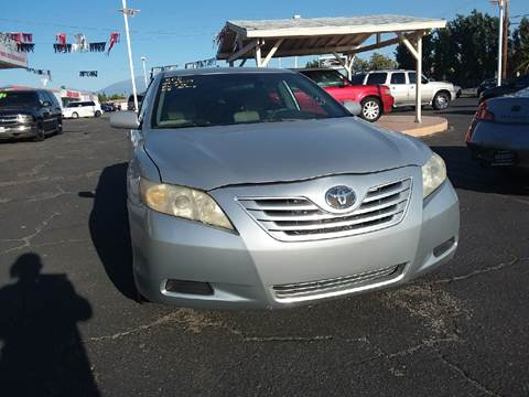 2010 Toyota Camry for sale in Fontana, CA
