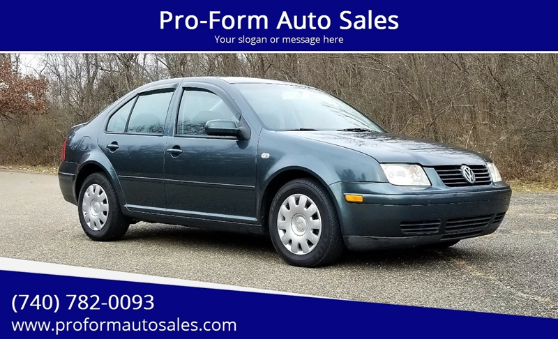 pro form auto sales car dealer in belmont oh