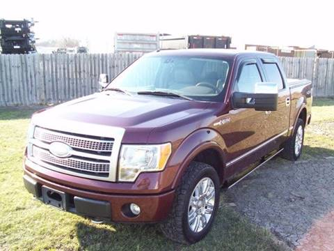 2009 Ford F-150 for sale in Carlock, IL