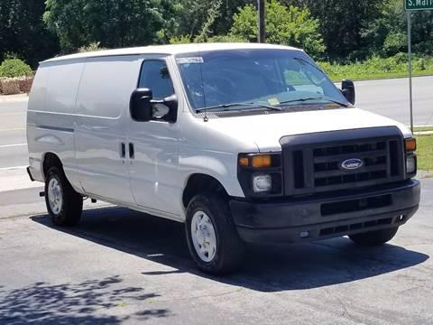 2008 Ford E-Series Cargo for sale in Marietta, GA