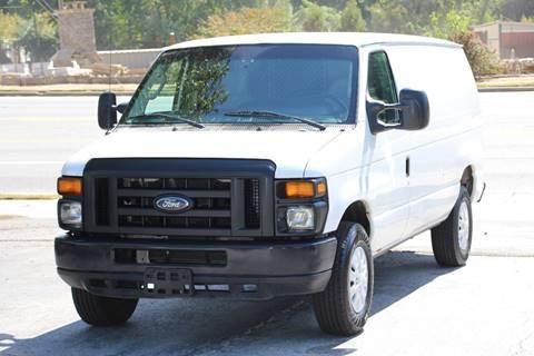 2012 Ford E-Series Cargo for sale in Marietta, GA