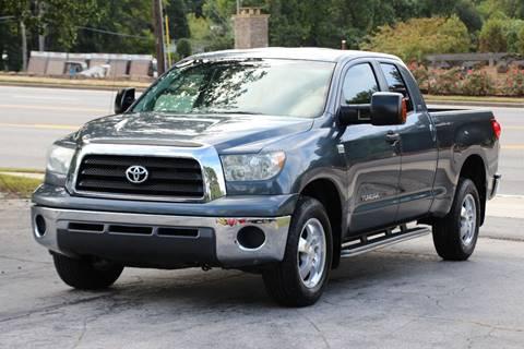 2007 Toyota Tundra for sale in Marietta, GA