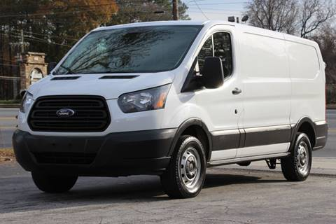 27f7beb19909b6 2015 Ford Transit Cargo for sale in Marietta