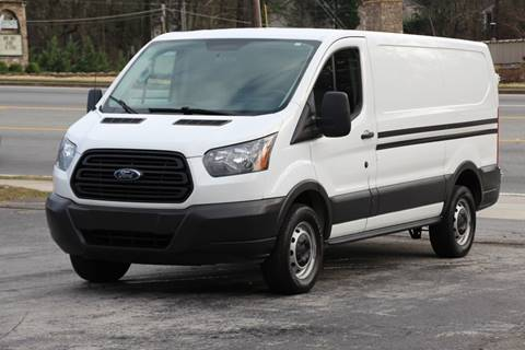 adcce4c324d612 2015 Ford Transit Cargo for sale in Marietta