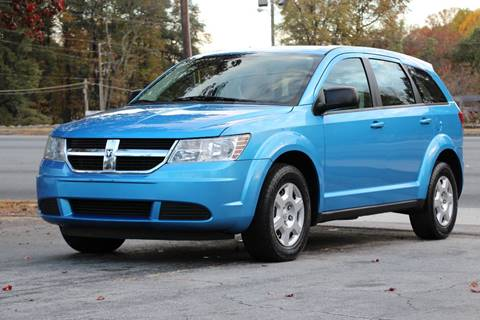 2009 Dodge Journey for sale in Marietta, GA