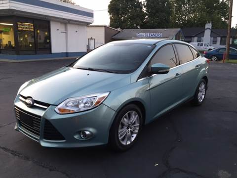 2012 Ford Focus for sale in Owensboro, KY