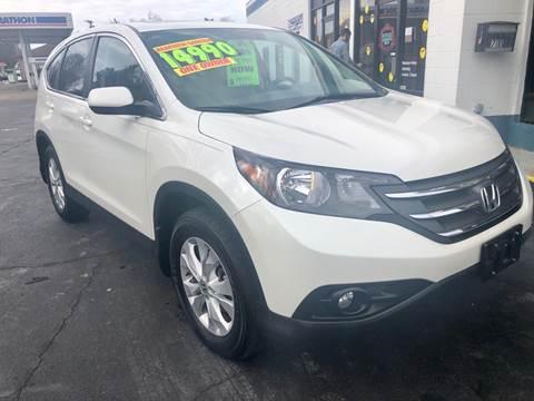 2014 Honda CR-V for sale in Owensboro, KY