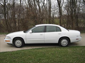 1999 Buick Park Avenue for sale in Winterset, IA
