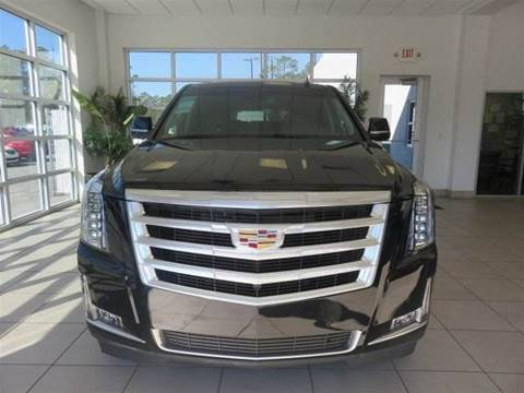 2016 Cadillac Escalade for sale in Kenner, LA