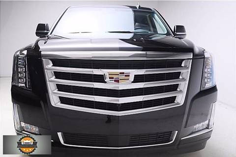 2015 Cadillac Escalade for sale in Kenner, LA