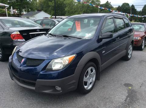 2003 Pontiac Vibe for sale in Red Lion, PA