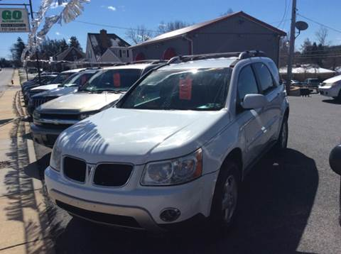 2006 Pontiac Torrent for sale in Red Lion, PA