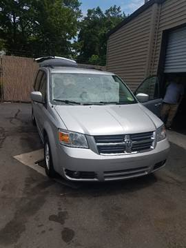 2009 Dodge Grand Caravan for sale in New Haven, CT