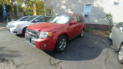 2010 Ford Escape for sale in New Haven, CT