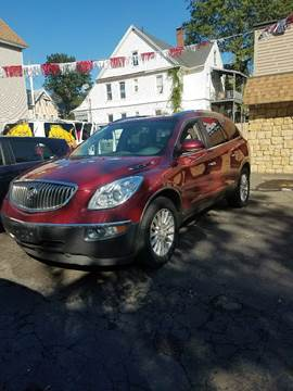2009 Buick Enclave for sale in New Haven, CT