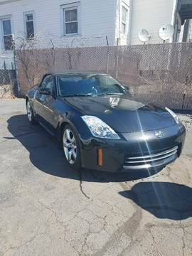 2007 Nissan 350Z for sale in New Haven, CT