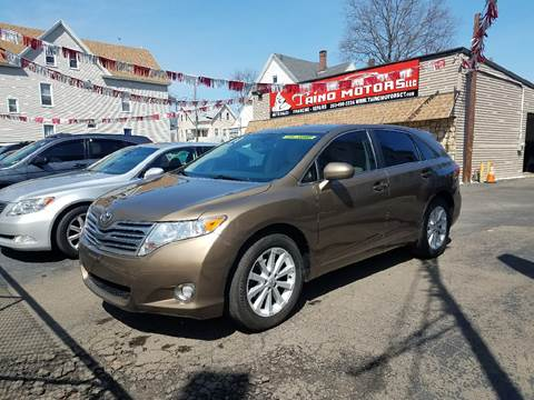 2011 Toyota Venza for sale in New Haven, CT