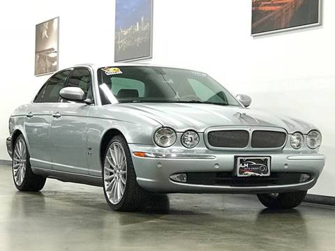 Beautiful 2006 Jaguar XJR For Sale In Portland, OR