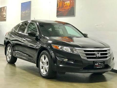 2012 Honda Crosstour for sale in Portland, OR