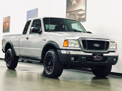 2004 Ford Ranger for sale in Portland, OR