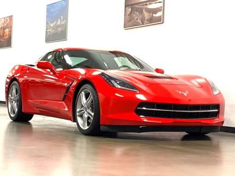 2017 Chevrolet Corvette for sale in Portland, OR