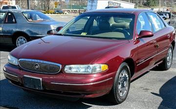 2000 Buick Century for sale in Bristol, VA