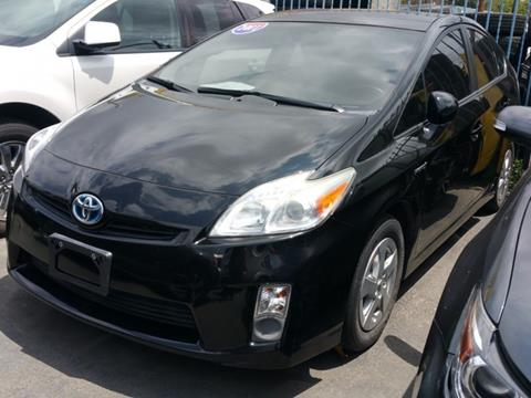 2011 Toyota Prius for sale in Wilmington, CA