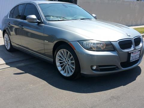 2011 BMW 3 Series for sale in Wilmington, CA