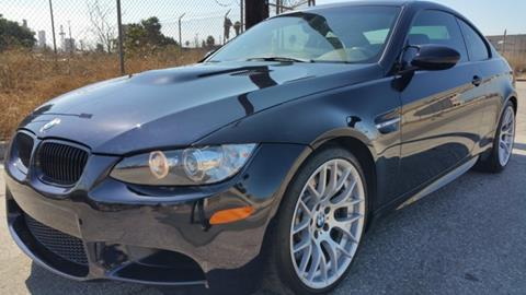 2013 BMW M3 for sale in Wilmington, CA