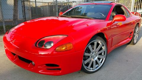 Mitsubishi 3000gt For Sale Carsforsale Com