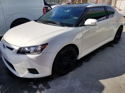 Ramirez Auto Sales >> Scion Tc For Sale In Wilmington Ca Ramirez Auto Sales