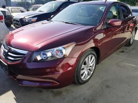 Ramirez Auto Sales >> Honda Accord For Sale In Wilmington Ca Ramirez Auto Sales